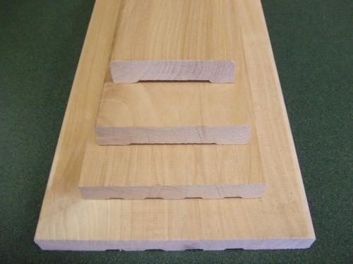 Knotty Alder Trim, Moulding, Baseboard, Case, Price