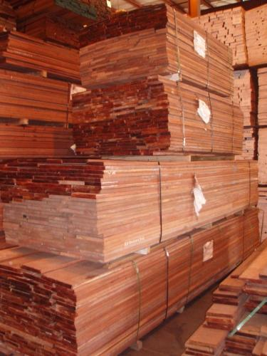 Units for Bloodwood Lumber