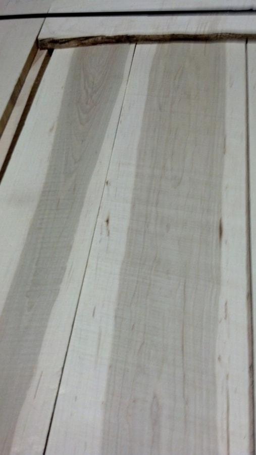 Brown-Soft-Maple-Lumber