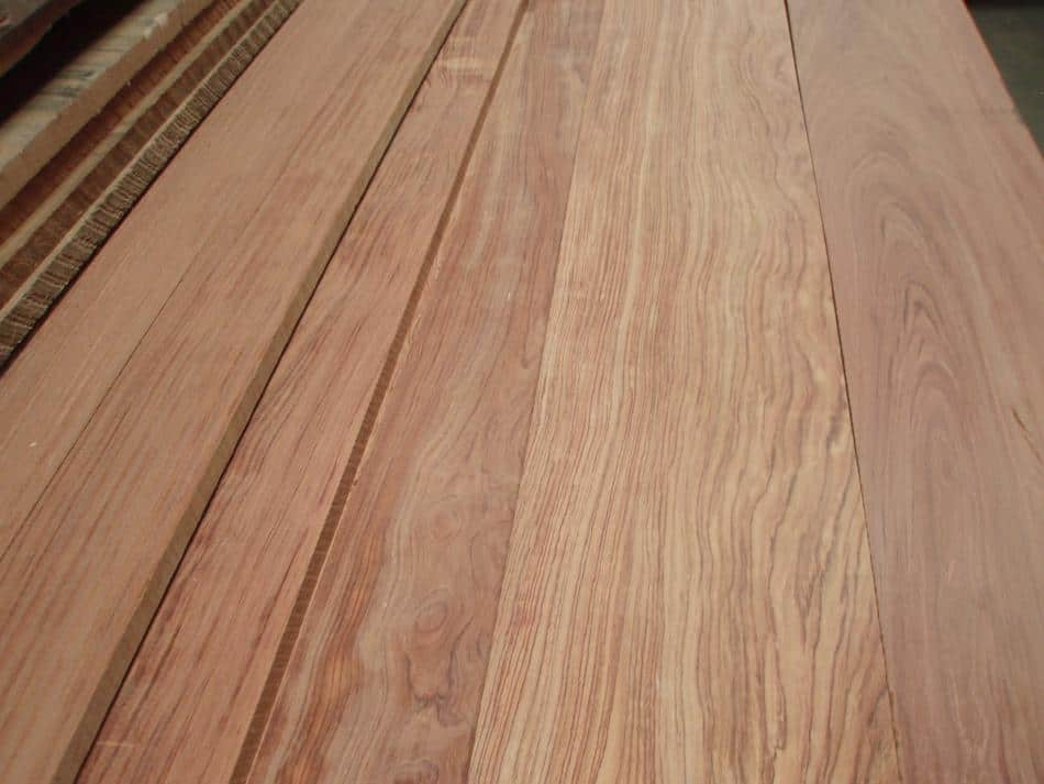 Bubinga Quartersawn Vs Flatsawn