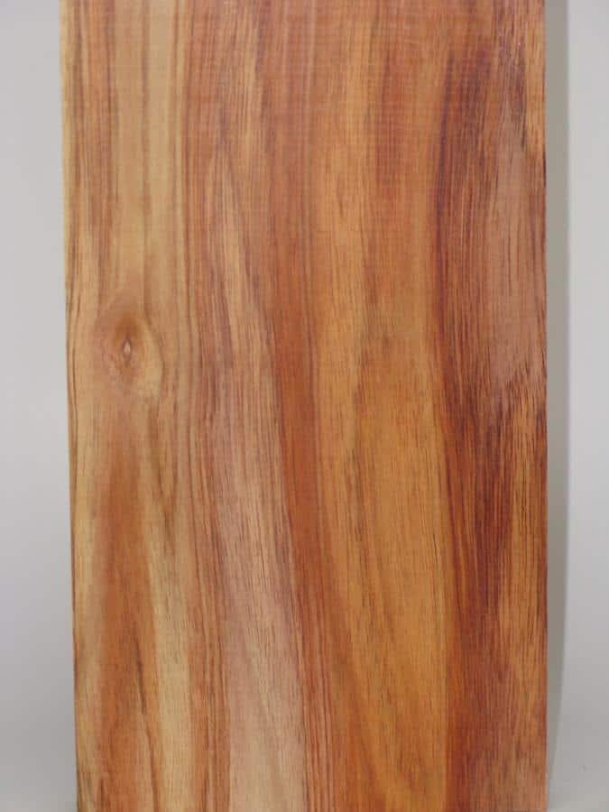 Canarywood Lumber Close Up