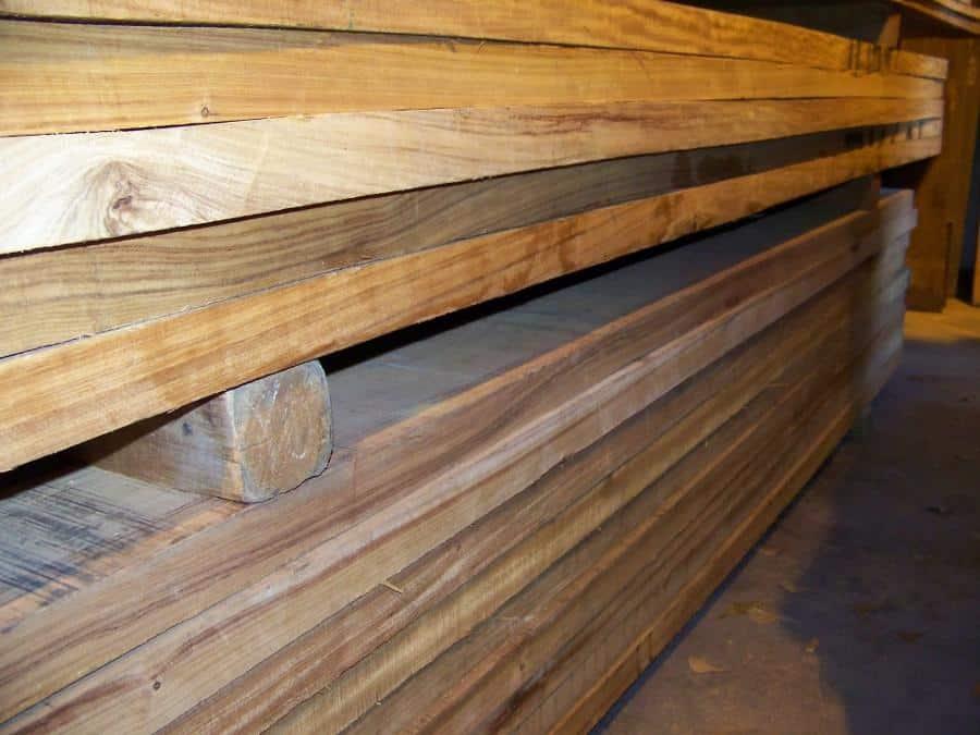 Canarywood Lumber Bundle