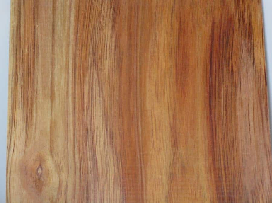 Canarywood Grain Close Up