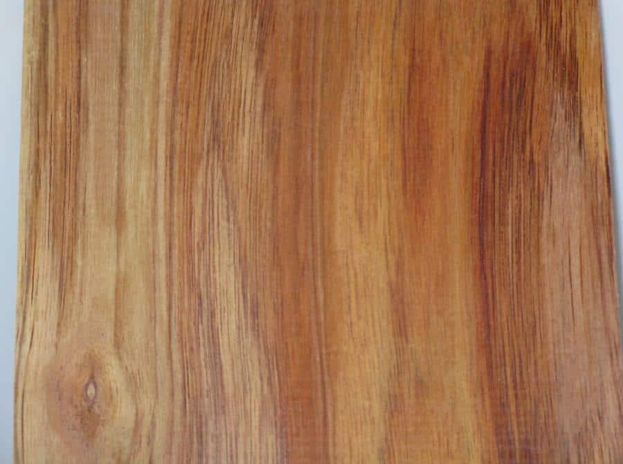 Canarywood Grain Close Up