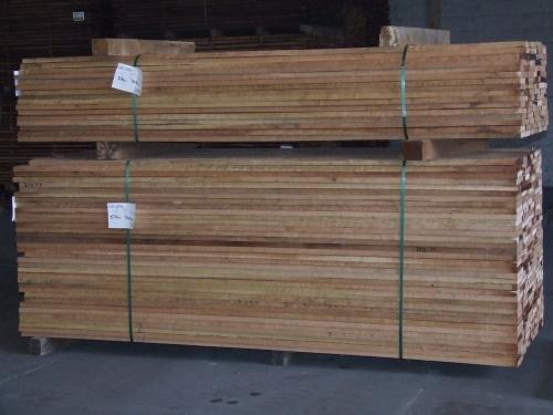 Cherry Lumber Full Unit