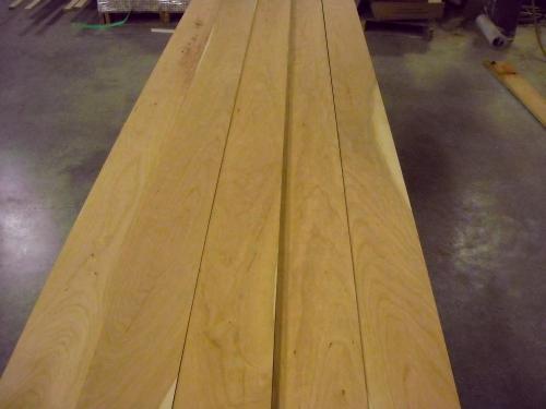 Cherry Lumber - Wood Vendors