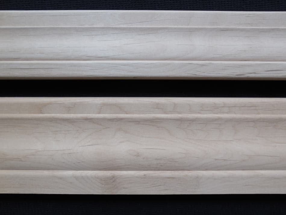 Colonial Alder Mouldings