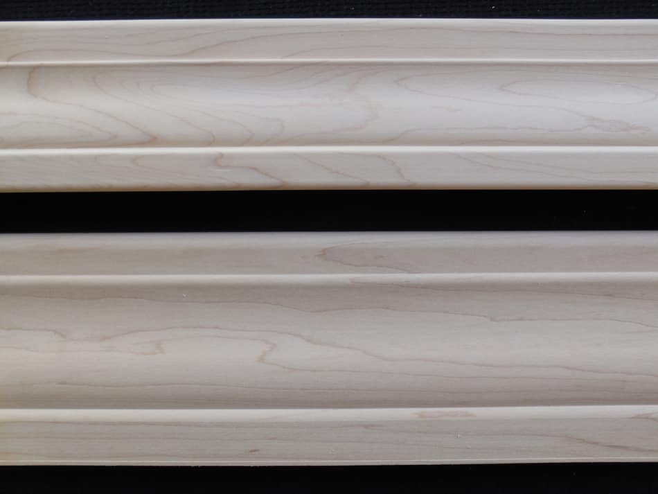 Colonial Maple Mouldings