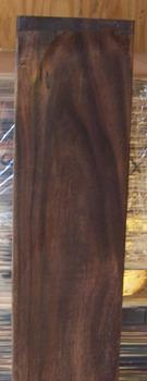 East Indian Rosewood is a true Rosewood