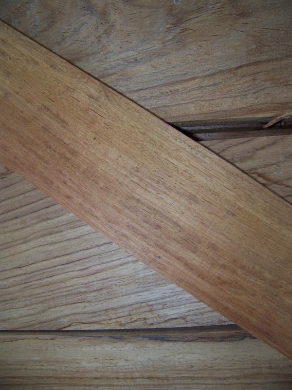 Guatemala Rosewood - Dalbergia cubliquitensis