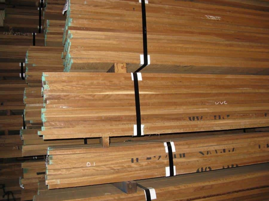 Full Units of Iroko