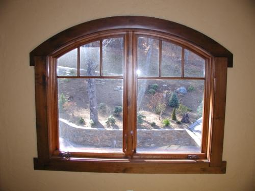 Superior Alder Lumber Knotty Trim