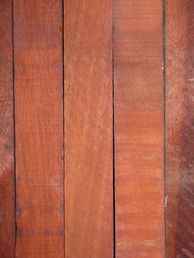 Padouk Lumber