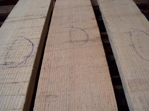 Prime Grade Rift Cut Red Oak