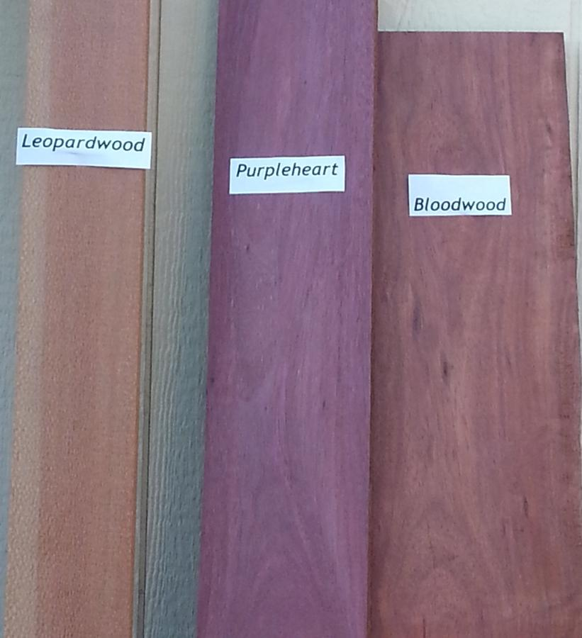 Purpleheart lumber wood vendors for Purple heart flooring