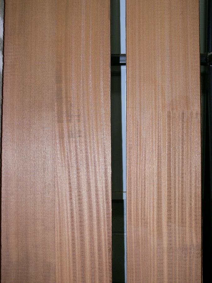 Quarter Sawn Sepele Lumber