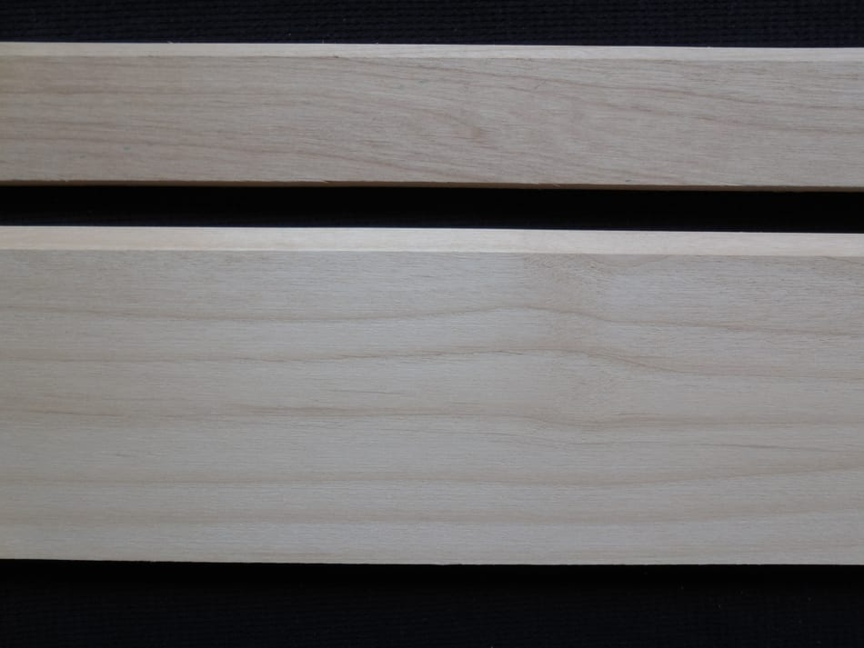 Simple Alder Mouldings