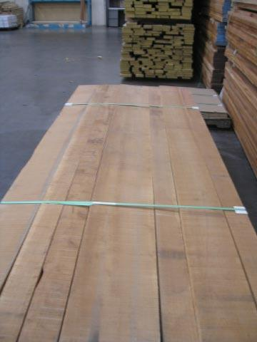 Unit of Select Spanish Cedar Lumber
