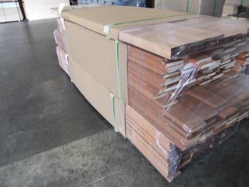 Spanish Cedar Dimension Ready to Ship