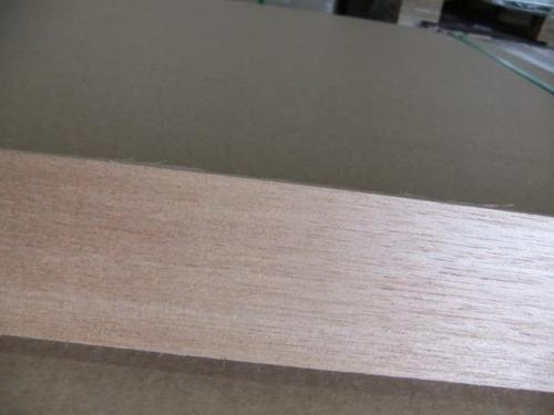Spanish Cedar s4s close up