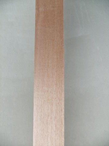 Spanish Cedar s4s, 1x3
