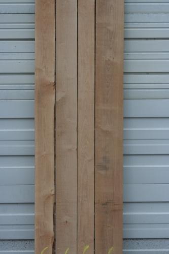 Superior Alder Lumber