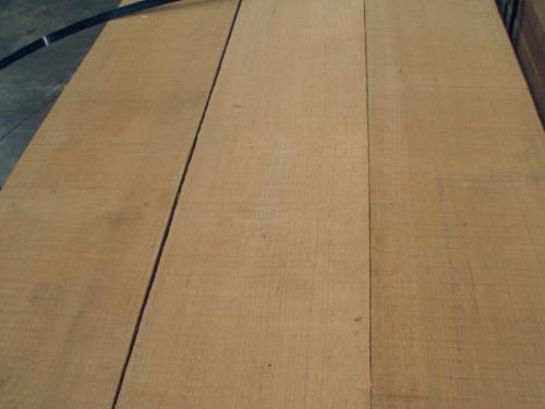FEQ Teak Lumber Close Up