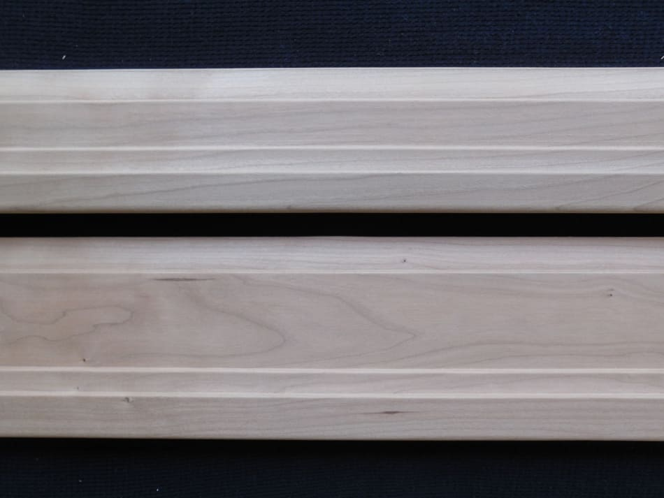 Traditional Cherry Mouldings