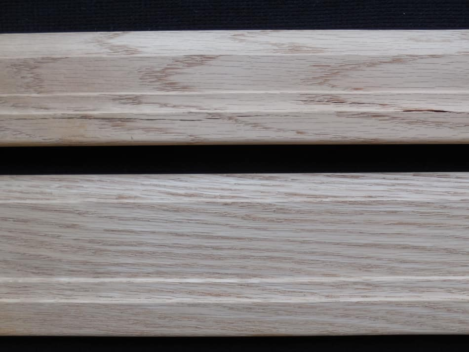 Traditional Red Oak Mouldings