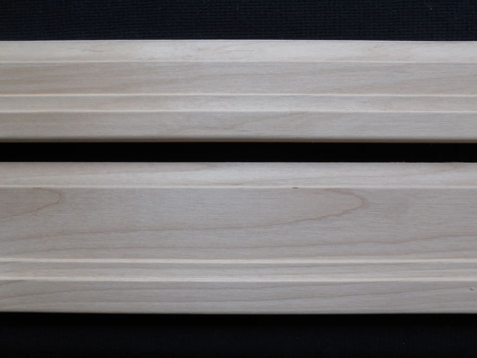 Traditional Alder Mouldings