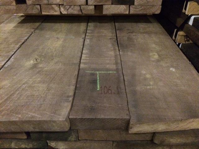 8/4 Walnut Lumber - sorted 8 inches and wider!