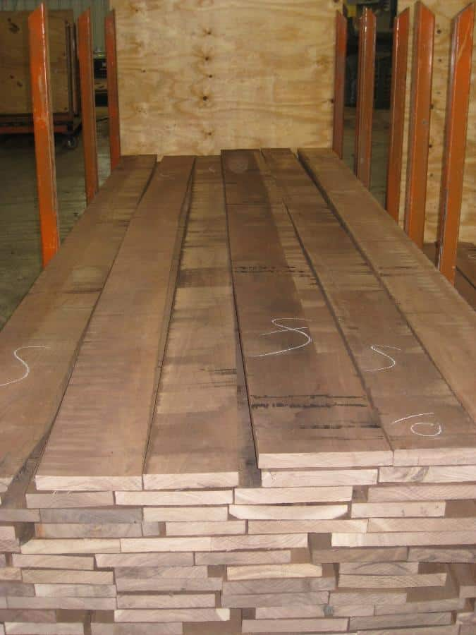 Walnut Lumber Wood Vendors