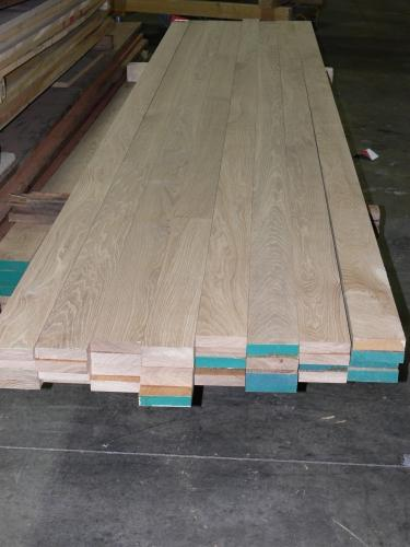 White Oak Lumber - Wood Vendors