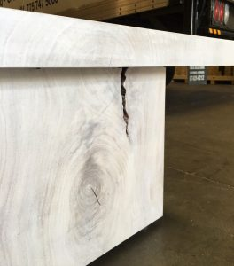 Live-Edge-Bleached-Walnut-Table-base-close