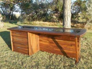 River-Desk