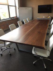Walnut-Live-Edge-Wood-Table