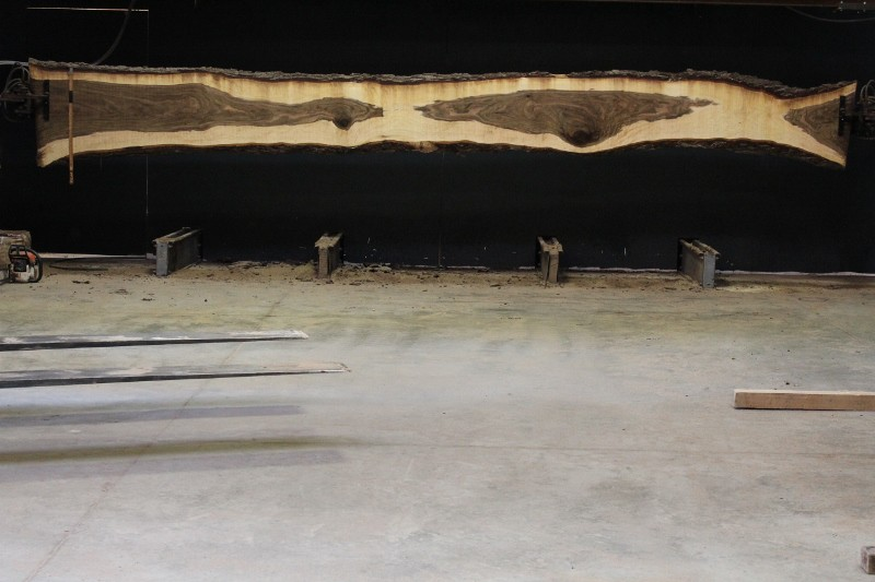 slab 751-1 rough size 2″ x 13-26″ avg. 19″ x  20′ $1350