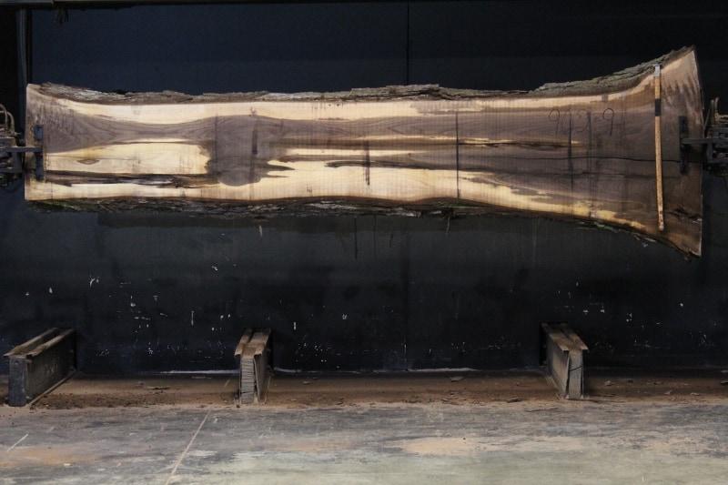 slab 902-9 rough size 2.5″ x 19-38″ avg. 22″ x 12′ $900